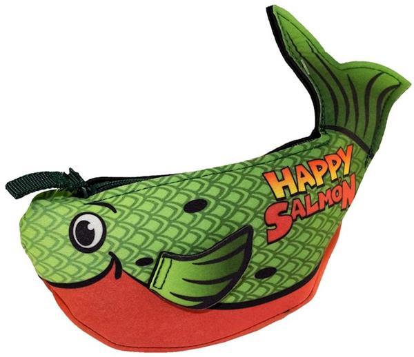 Imagen de Juego Happy Salmon