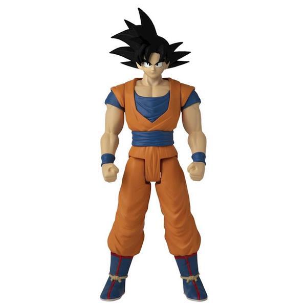 Imagen de Muñeco Goku Dragon Ball Limit Breaker 30cm