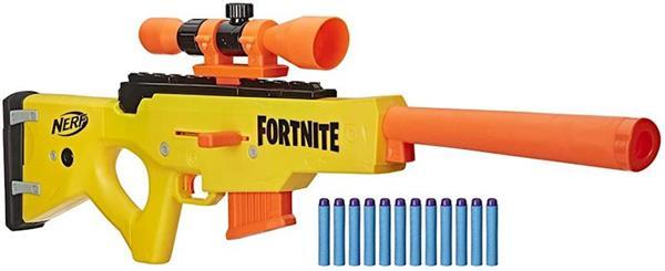 Imagen de Pistola Nerf Fortnite Basr-L