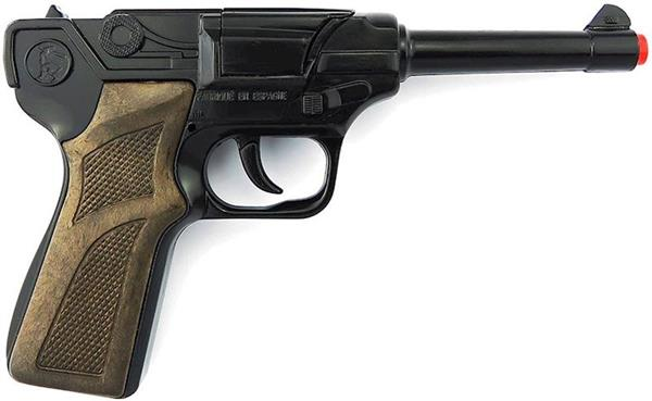 Imagen de Pistola Gonher Policía