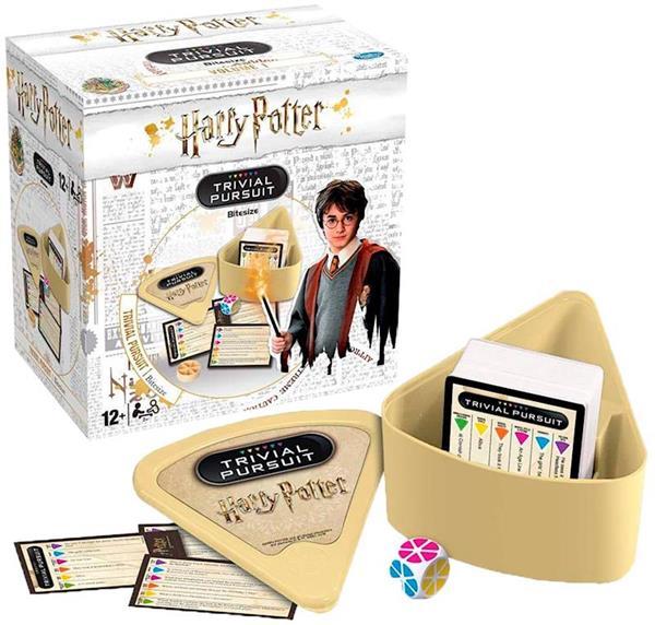 Imagen de Trivial Harry Potter Blanco