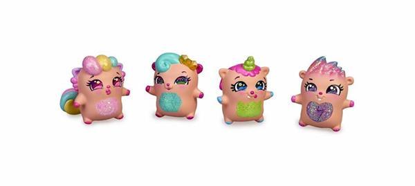 Imagen de Mini Beasties Pop Cups