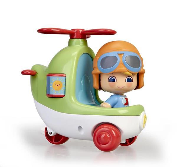 Imagen de Mi Primer Pinypon Helicóptero