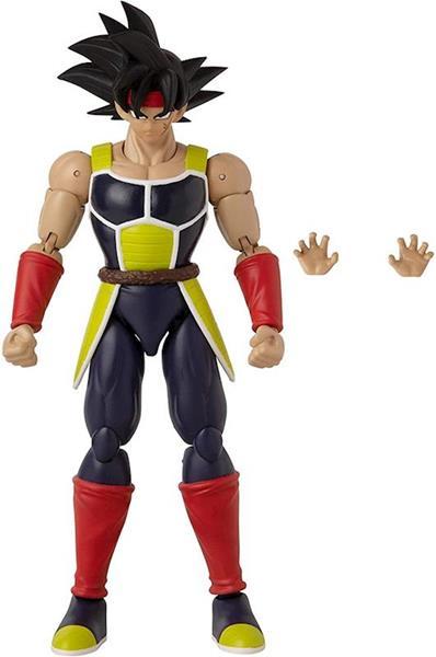 Imagen de Figura Deluxe Bardock Dragon Ball Super