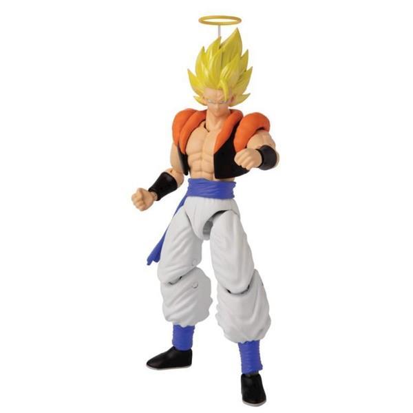 Imagen de Figura Deluxe Gogeta Super Saiyan Dragon Ball Super