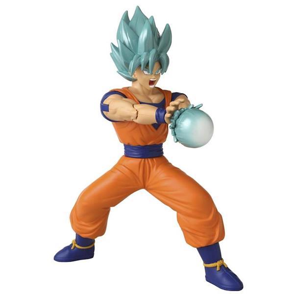 Imagen de Figura Goku Dragon Ball Attack Collection