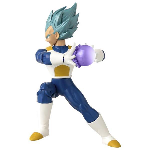 Imagen de Figura Vegeta Dragon Ball Collection Attack