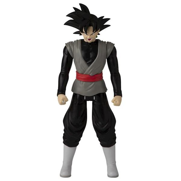 Imagen de Figura Goku Black Dragon Ball Super