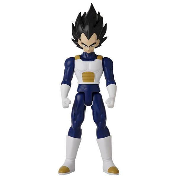 Imagen de Figura Vegeta Limit Breaker Dragon Ball Super
