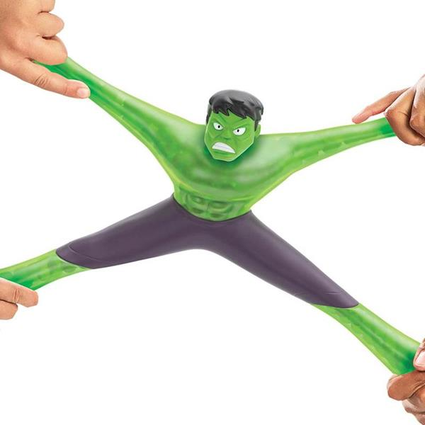 Imagen de Goo Jit Zu Hulk Marvel