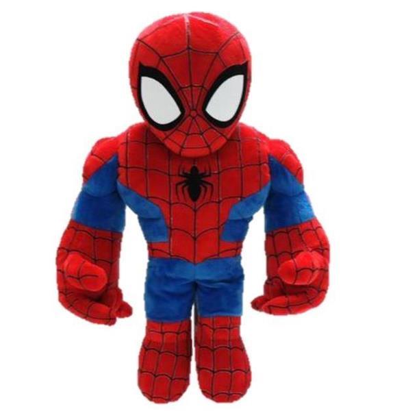 Imagen de Peluche Spiderman Con Sonidos