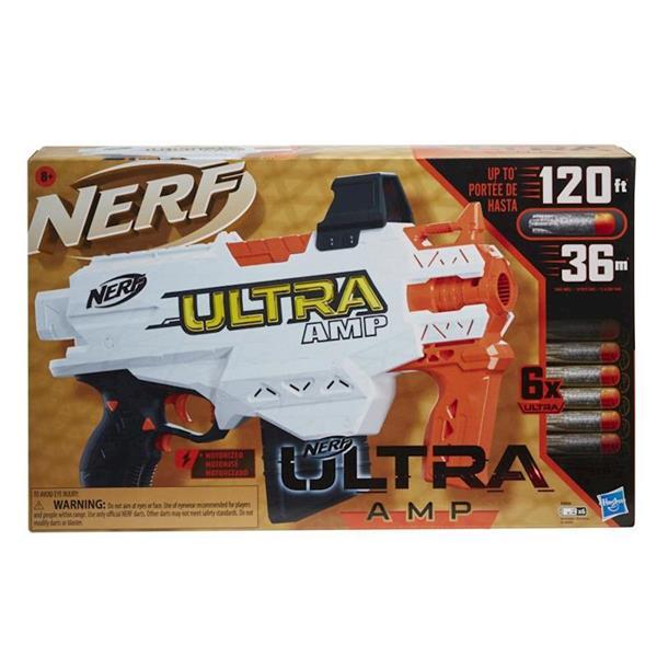 Imagen de Pistola Nerf Ultra AMP