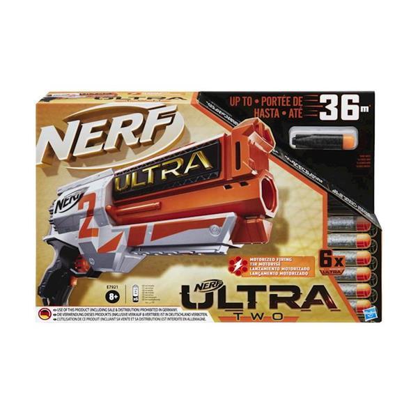 Imagen de Pistola Nerf Ultra Two Automática