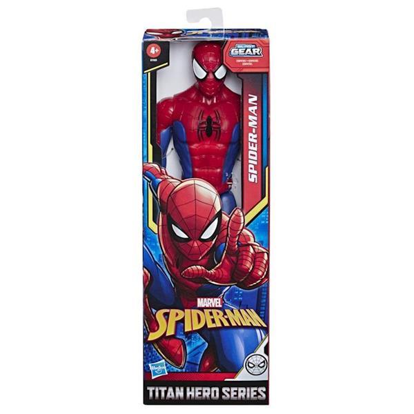 Imagen de Figura Spiderman Titan Hero 30 cm