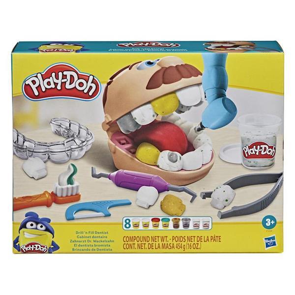 Imagen de Play Doh Dentista Bromista
