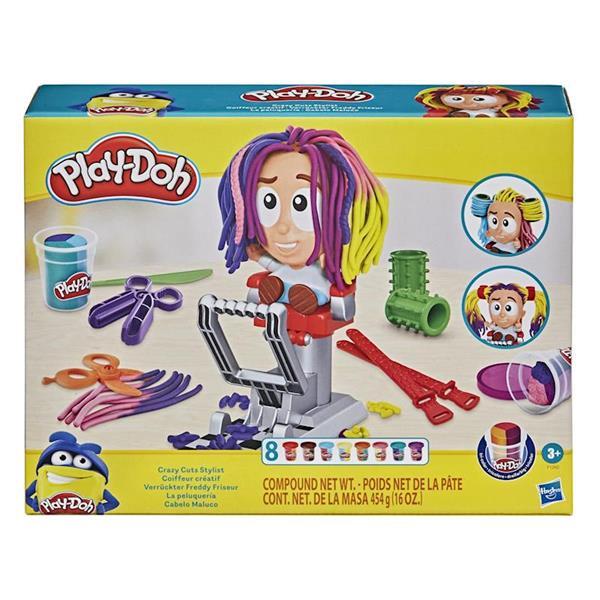 Imagen de Play Doh Peluquería