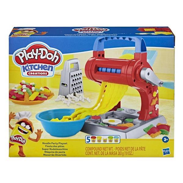 Imagen de Play doh Máquina De Pasta