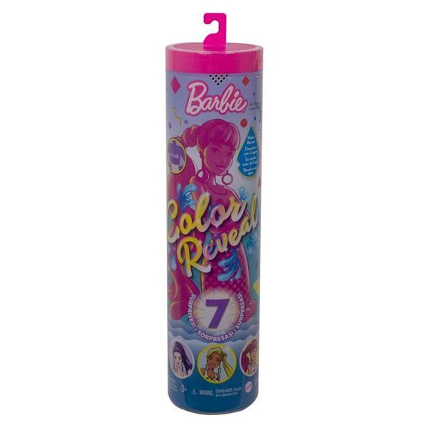 Imagen de Barbie Color Reveal Monocromático
