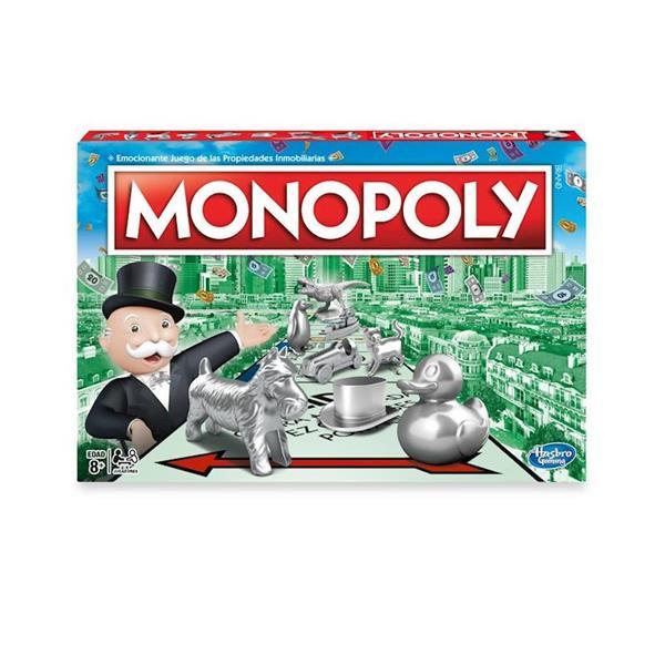 Imagen de Juego Monopoly Barcelona