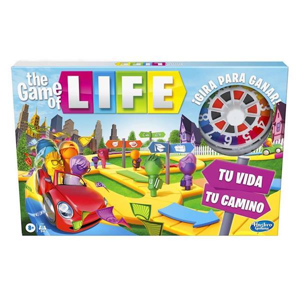 Imagen de Juego Game Of Life