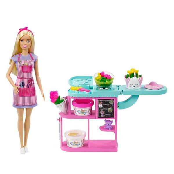 Imagen de Barbie Florista