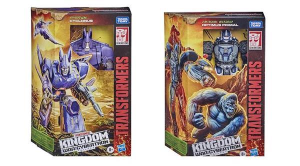 Imagen de Figuras Transformers Generations WFC Voyager