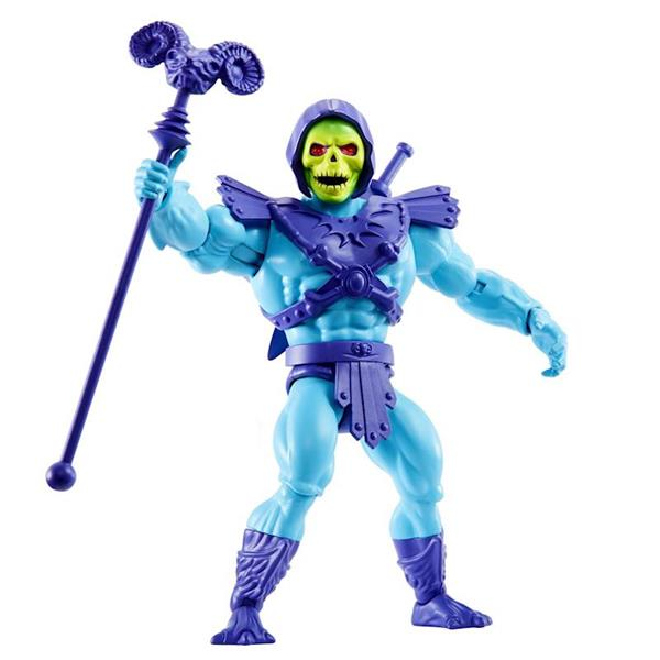 Imagen de Figura Skeletor Master Del Universo