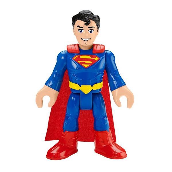 Imagen de Muñeco Superman Dc Friends Articulado