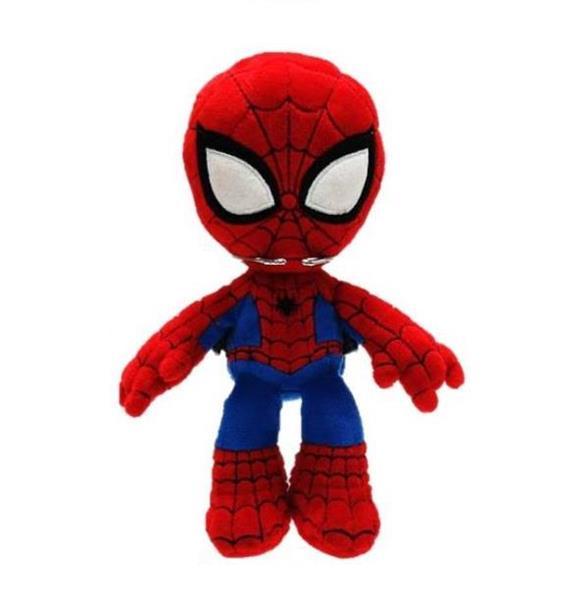 Imagen de Peluche Spiderman Marvel