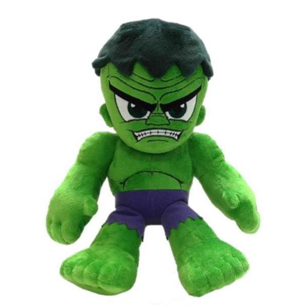 Imagen de Peluche Hulk Marvel