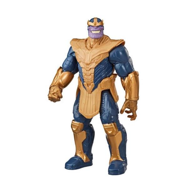 Imagen de Figura Avengers Thanos Deluxe 30 cm