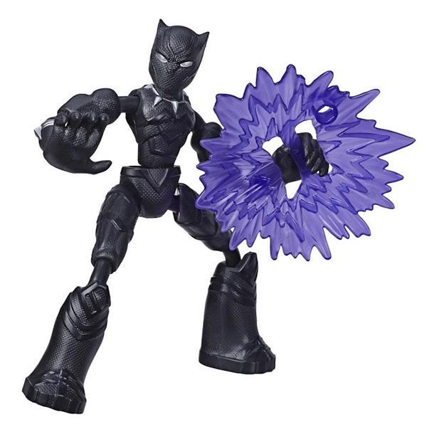Imagen de Figura Avengers Bend And Flex 15 cm