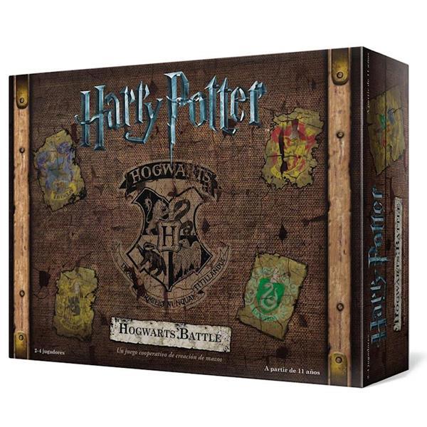 Imagen de Juego Harry Potter Batalla Hogwarts