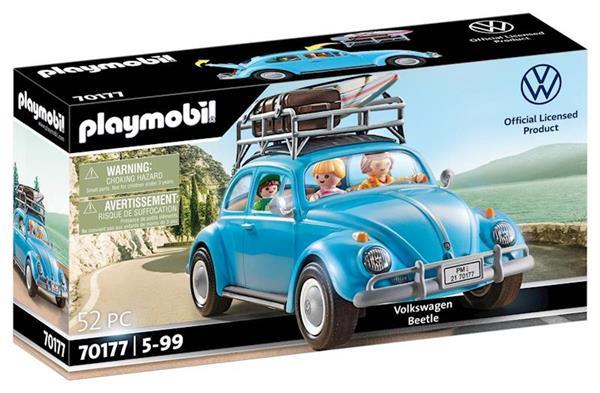Imagen de Playmobil Volkswagen Beetle