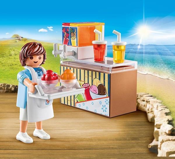 Imagen de Playmobil Special Plus Heladero
