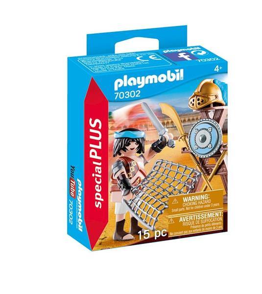 Imagen de Playmobil Special Plus Gladiador