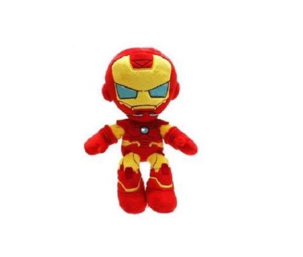 Imagen de Peluche Iron Man Marvel