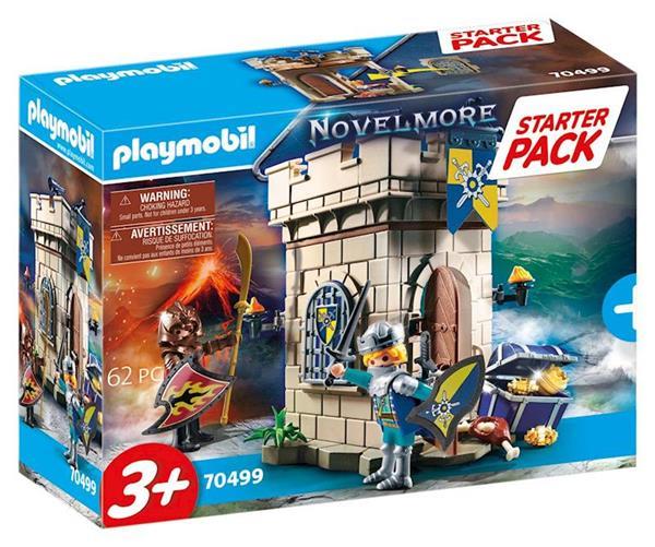 Imagen de Playmobil Starter Pack Novelmore