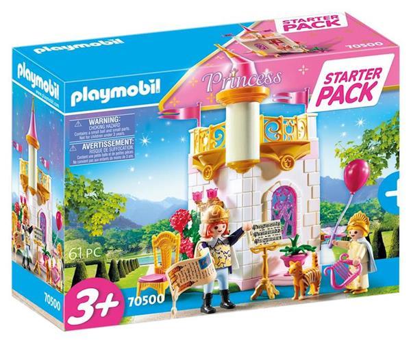 Imagen de Playmobil Starter Pack Princesa