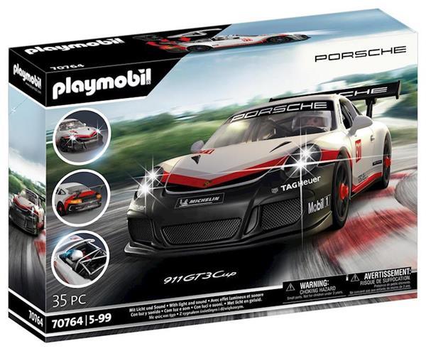 Imagen de Playmobil Porsche 911 GT3 Cup