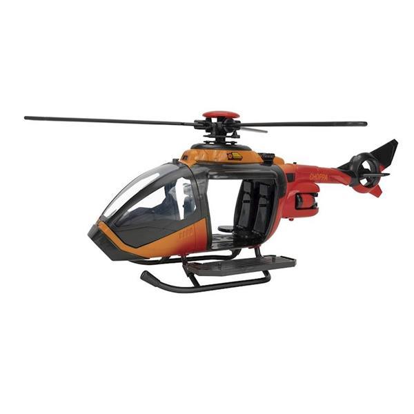Imagen de Helicóptero Fortnite 40 Cm Con Luz