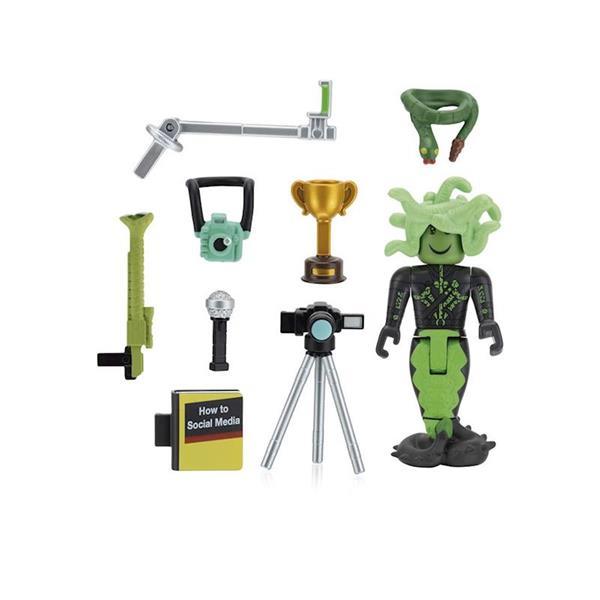 Imagen de Figura Roblox Avatar Shop