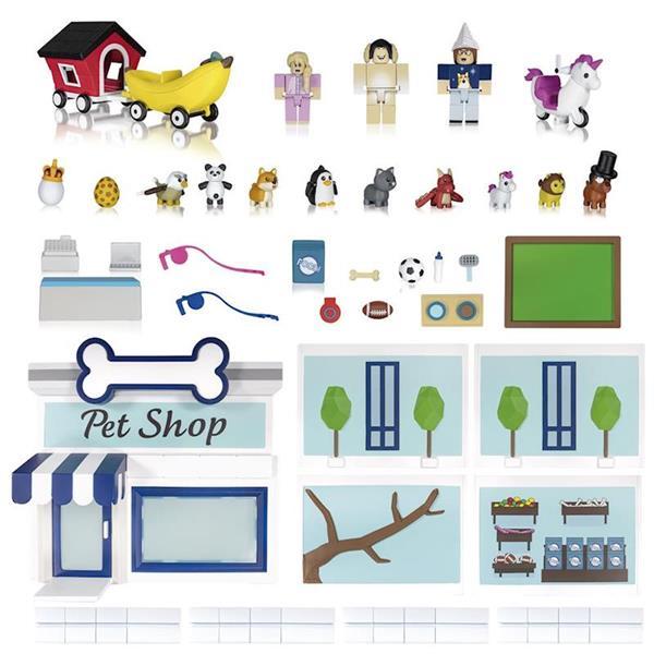 Imagen de Tienda De Mascotas Roblox