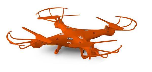 Imagen de Drone Radio Control Nincoair Spike Ninco
