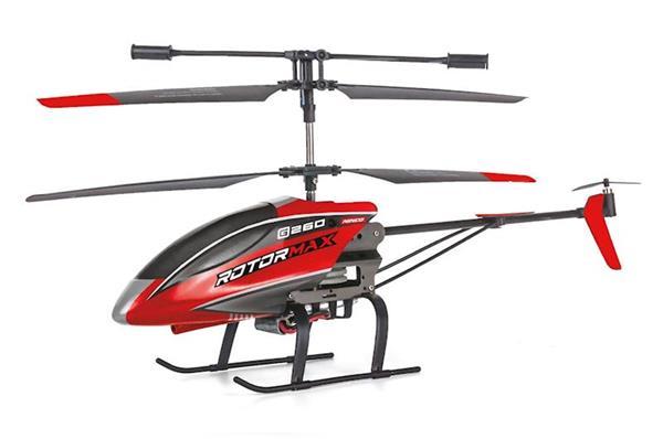 Imagen de Helicóptero Radio Control Nincoair Rotormax Ninco