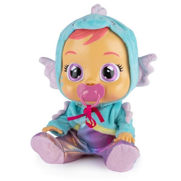 Imagen de Bebés Llorones Fantasy Nessie