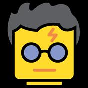 Imagen para la categoría LEGO Harry Potter