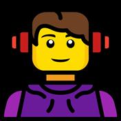 Imagen para la categoría Lego Vidiyo