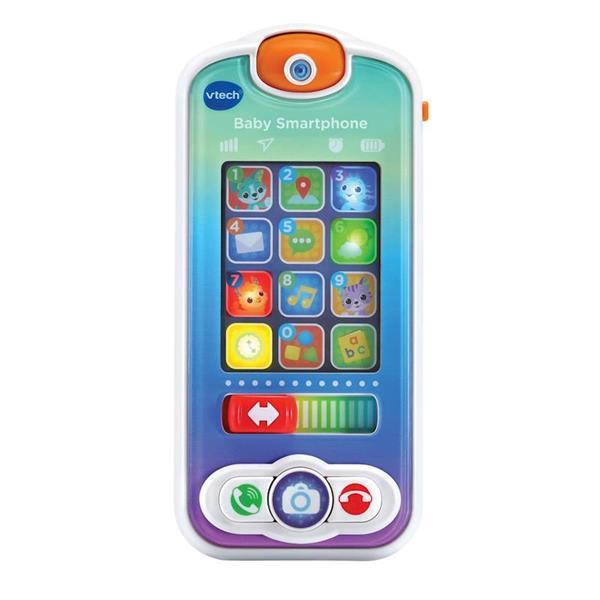 Imagen de Teléfono Baby Smartphone Vtech