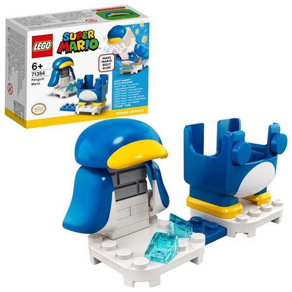 Imagen de Lego Super Mario Potenciador Polar